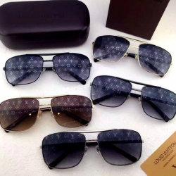 Louis Vuitton AAA Sunglasses #99896458