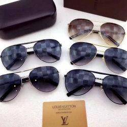 Louis Vuitton AAA Sunglasses #99896459