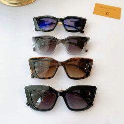 Louis Vuitton AAA Sunglasses #99896461