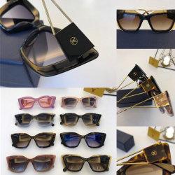 Louis Vuitton AAA Sunglasses #99897582