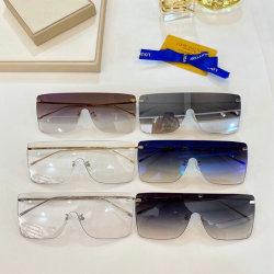 Louis Vuitton AAA Sunglasses #99897583