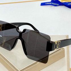 Louis Vuitton AAA Sunglasses #99897589