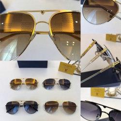 Louis Vuitton AAA Sunglasses #99897592