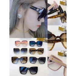 Louis Vuitton AAA Sunglasses #99900844