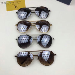 Louis Vuitton AAA Sunglasses #99900846