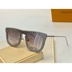 Louis Vuitton AAA Sunglasses #99901447
