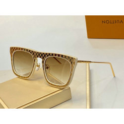 Louis Vuitton AAA Sunglasses #99901449