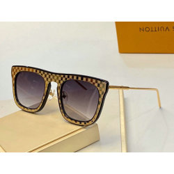 Louis Vuitton AAA Sunglasses #99901450