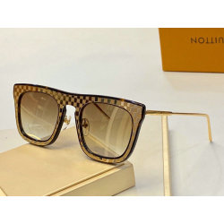 Louis Vuitton AAA Sunglasses #99901451