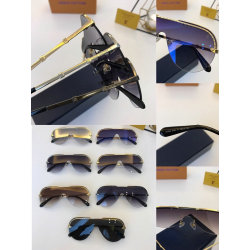 Louis Vuitton AAA Sunglasses #99901453