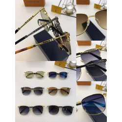 Louis Vuitton AAA Sunglasses #99901454