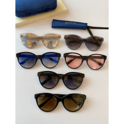 Louis Vuitton AAA Sunglasses #99901455