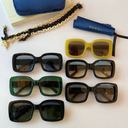 Louis Vuitton AAA Sunglasses #99901456