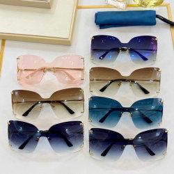 Louis Vuitton AAA Sunglasses #99901460
