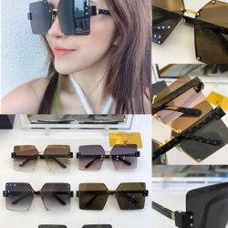 Louis Vuitton AAA Sunglasses #99904771