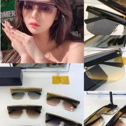 Louis Vuitton AAA Sunglasses #99904772
