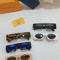 Louis Vuitton AAA Sunglasses #99904775