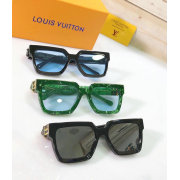 Louis Vuitton millionaires 2020 new Sunglasses #99899529