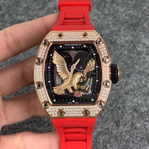 RichardMille Watch eagle wings RM23-02 #9122043
