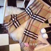 Burberry Wool Scarfs 180*70cm #9108792