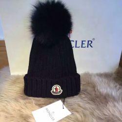 Moncler AAA+ Hats #876110