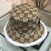 Gucci AAA bucket hat & caps #9130241