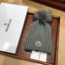 Moncler Winter Hat anti-cold #9111563
