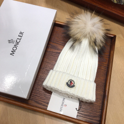 Moncler Winter Hat anti-cold #9111566