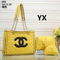 Chanel handbags #919163