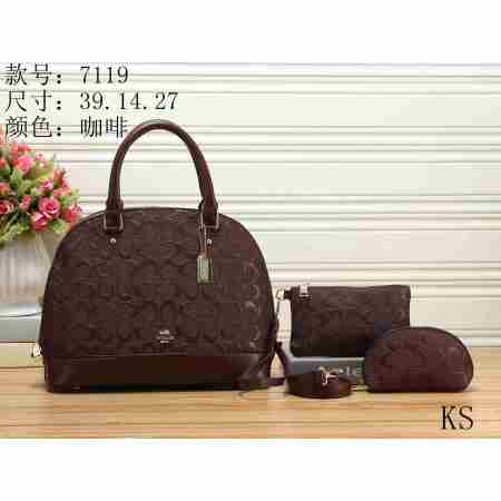 Coach Handbags #900542