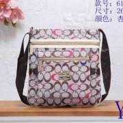 Coach Men's Messenger Bags #907652