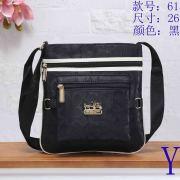 Coach Men's Messenger Bags #907655