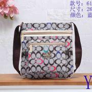 Coach Men's Messenger Bags #907664