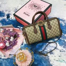 Super AAAA Ophidia women GG Supreme Handbag 32*16*12cm #999038