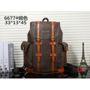 Michael Kors Backpack #886448