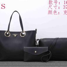 Prada Handbags #907178