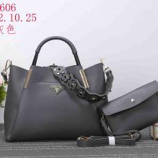 Prada Handbags #907202