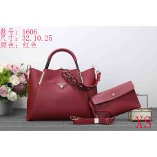 Prada Handbags #907208