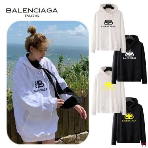 Balenciaga Hoodies for men and women #99908758