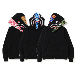 Bape new Hoodies  #9130640