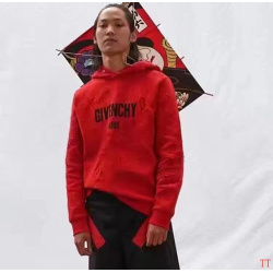 Givenchy small holes Hoodies for MEN and women #9116022