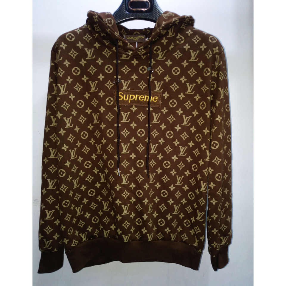 Louis Vuitton Hoodies For MEN 876407 Cheap Hoodies