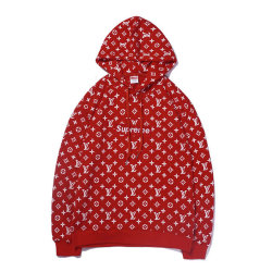 Supreme LV Hoodies for MEN #9106597