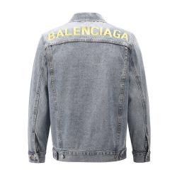 Balenciaga jackets for men #99898593