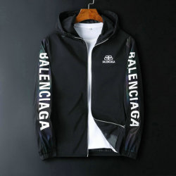 Balenciaga jackets for men #99912253