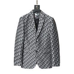 Dior Suit Jackets for MEN #99912404