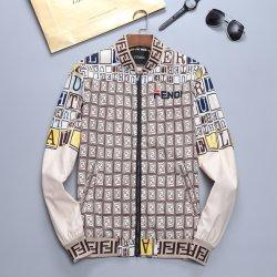 Fendi Jackets for men #99901770