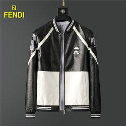 Fendi Jackets for men #99912262