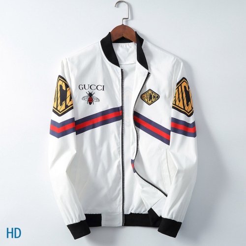 Gucci Jackets for MEN #9873522