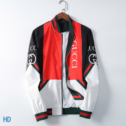 Gucci Jackets for MEN #9873523